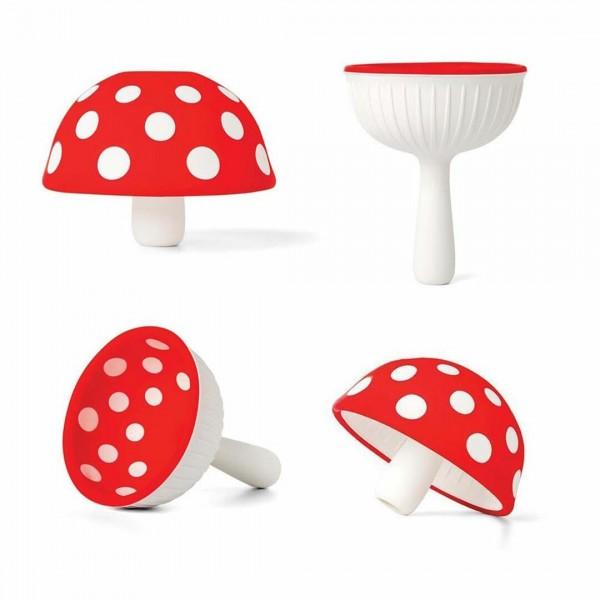 Χωνί Σιλικόνης Magic Mushroom Ototo OT904 Αξεσουάρ