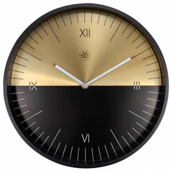 Ρολόι Τοίχου Next Time Half
